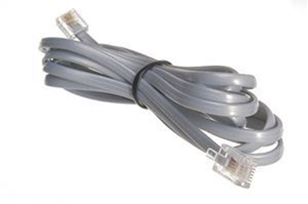 Picture of Replacement Cash Drawer Cable