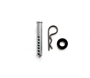 Picture of Clevis Pin Installation for WindFall