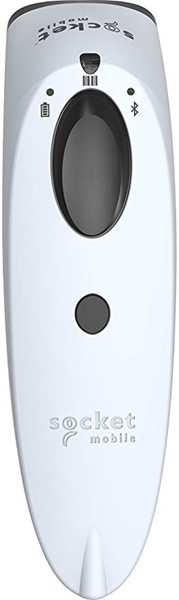 SocketScan S730 White