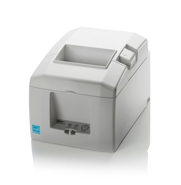 Star Micronics TSP654IIWEBPRNT-24 Gray Printer for Sale