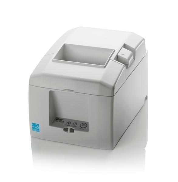 Star Micronics TSP654IIWEBPRNT-24 Gray Printer for Sale